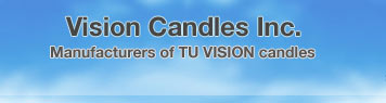 Vision Candles Inc.